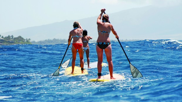 Stand Up Paddling – A Woman s Perspective 6fe0e04fa7