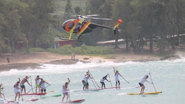 Start-chopper