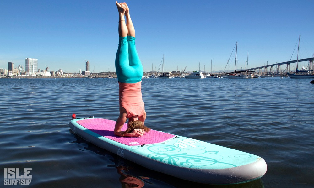 Sup Fitness How Many Calories Does Paddle Boarding Burn