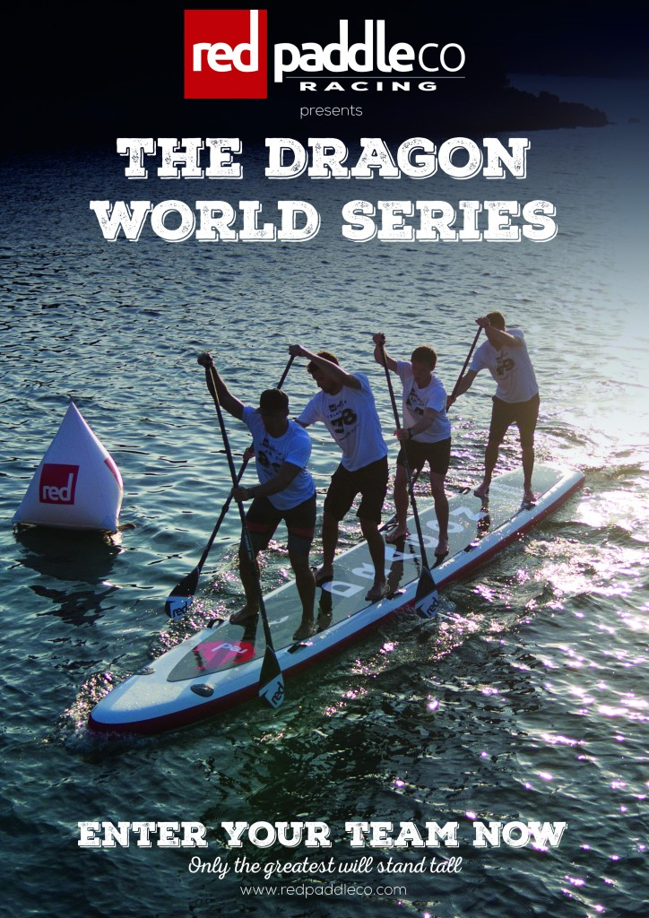 Red Paddle Co_The Red Dragon 4