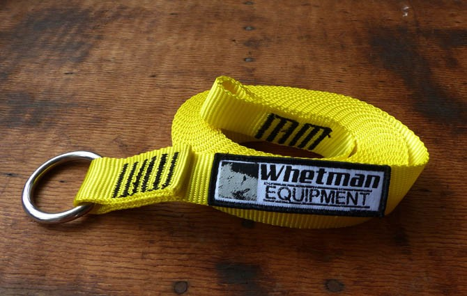 Whetman Equipment_pig rig 2