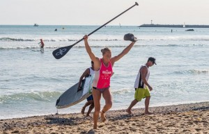 World Paddle Association Announces 1st Ever World SUP Tour!