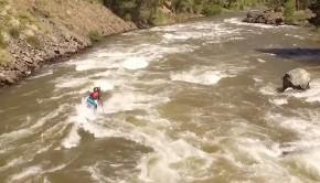 Badfish River Shred