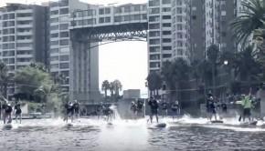 Century City SUP Challenge