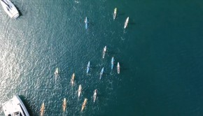 sydney SUP Festival World