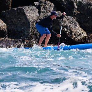 Surf Tech Dominator Board SUP World