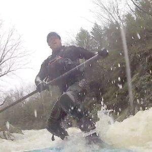 Stony creek SUP World