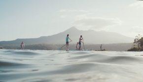 Surf yoga Nicaragua SUP world