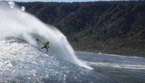 Ultimate waterman New Zaeland SUP World