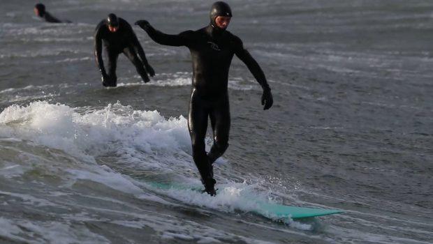 Europe surf trip Oda Johanne and Håkon Skorge! SUP World