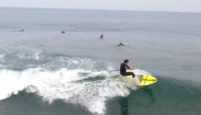 Okinawa Surfing Japan SUP World