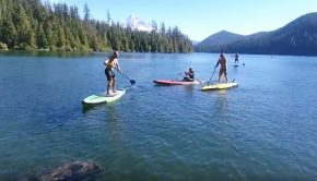 inflatable SUP World