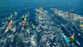 Noli SUP Race SUP World