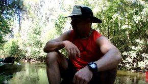 Kayak SUP fishing Florida SUP World