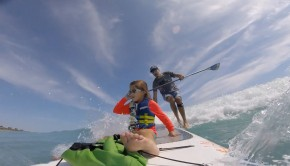 family surf SUP World