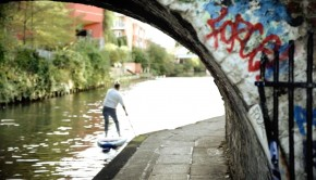 London SUPing SUP worldLondon SUPing SUP world