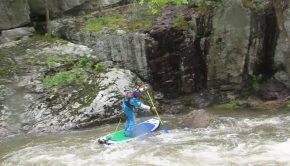 River SUP World
