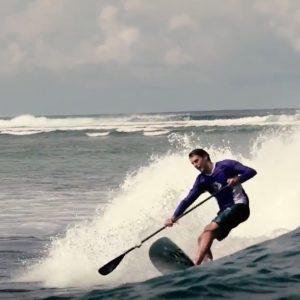 Blue planet surf SUP World