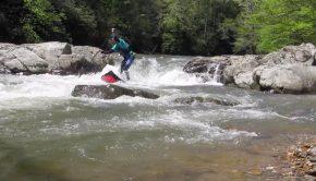 Big Laurel River SUP World
