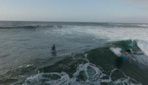 SUP SURFING GIRLS _ Shakira Westdorp & Iballa Moreno