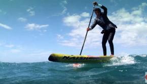 Kai Lenny Teaches You How to Stand Up Paddleboard—Kai Lenny Style Challenge—GQ Magazine