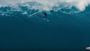 Top 5 INSANE SURFING WIPEOUTS