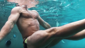 Laird Hamilton's Revolutionary Pool Workout | XPT