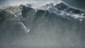 Who's up for a trip to Nazaré this year?   Sessions