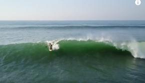 SUP Surf Sess Mizata, El Salvador