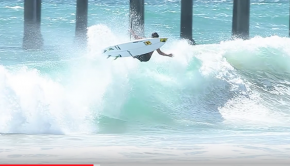 South Cali SUP Surfing and Racing with Mo Freitas