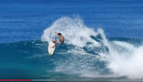 Winter in Hawaii with Mo Freitas