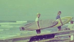 """""""Perspectives"""" 1975 Summer El Salvador Surfing"""