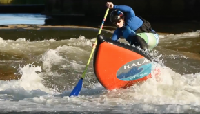 Hala SUP Presents: A River SUP Journey