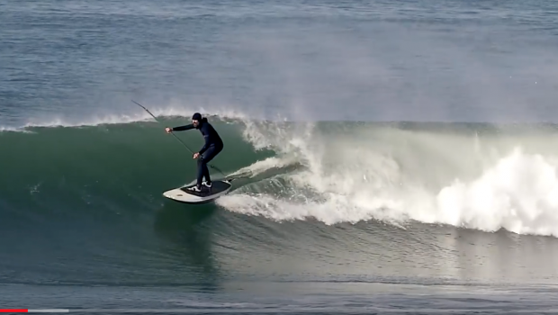 Year of the SUP Surfer - Clay Island