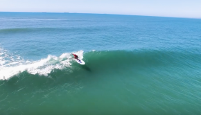 Wrap up from the 2018 Lake Macquarie Festival of Surfing from Redhead Beach NSW