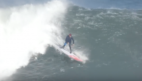 SUP & SURF XXL en La Verdad. Asturias