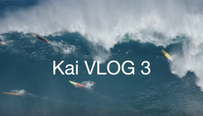 Kai VLOG 3: Ballistic Missiles and Bombs at Jaws