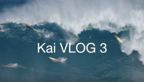 Kai VLOG 3: Ballistic Missiles and Bombs at Jaws