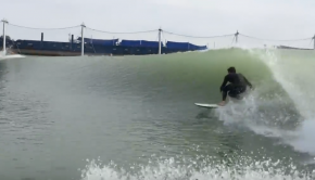 This Is What It's Like to Spend a Day at Kelly Slater's Surf Ranch