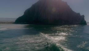 SUP Foiling Central Coast