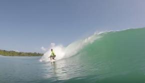 Surf & localism in Bocas del Toro