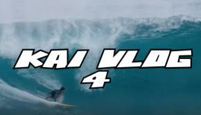 Kai VLOG 4: North Shore Mayhem