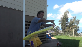 Getting a Foil Board and Tips from Dave Kalama