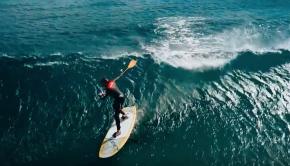 Unreal Lanzarote - FOIL SURF SUP WINDSURF