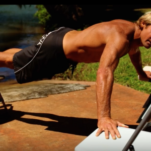 Laird Hamilton - How to Stay Fit at ANY age