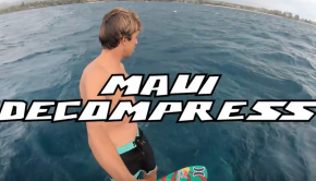 Kai VLOG 7: Another day on MAUI