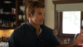 Laird Hamilton: My intense diet