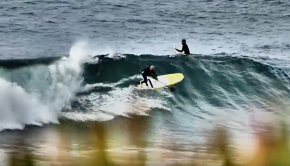 Portugal Trip, mars 2018. SUP Surfing, ambiance, life style. AG Waterman Life