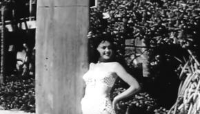 Hawaii Surfing: Surf Riders 1960 Castle Films; Waikiki Beach, Oahu, Hawaii