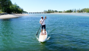 Atlantis Endeavour Touring SUP